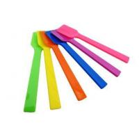 China Solid Colored Gelato Spoons 3000Pcs/case wholesale