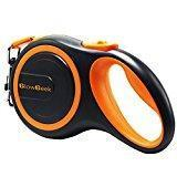 China GlowGeek Retractable Dog Leash, 16 ft Dog Walking Leash for... Dog-Leash-16ft wholesale