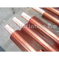 China Copper Finned Tube Heat Exchanger wholesale