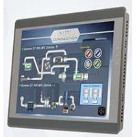 China eMT3150A Human Machine Interface with 15 TFT Display on sale