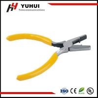 China 3M Wire Connector Hand Crimping Tools Network Monitoring Tools with Plastic and Metal on sale