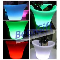China BAR - LED Ice Buckets LED Ice-bucket wholesale