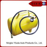 China 7gallon ASME/CE Steel Air Storage Tank Bead Seater For Air Tools on sale
