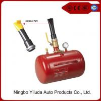 China 5gallon ASME/CE Steel Air Tank Bead Seater For Car Tyre on sale