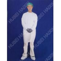 China Microporous Isolation Gown wholesale