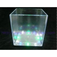 China Light up drinking cup 5L-Flash ice bucket-GL-M01 wholesale