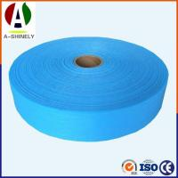 Blue Acquisition Layer For Making Disposable Adult Baby Diapers Materials