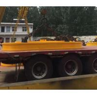 Buy cheap MW61 Handling Scrapped Steels Lifting Electromagnet from wholesalers