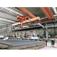 Buy cheap Steel Plant Finished Steel Warehouse Crane from wholesalers