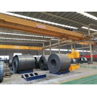 Buy cheap CXSM Double Beam Open Winch Electric Overhead Crane Manufacturer from wholesalers