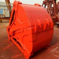 Buy cheap Widely Used Four Rope Grab for Crane from wholesalers