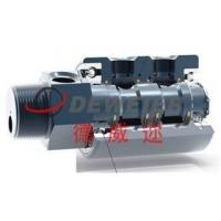 Pipe swivel joint DRL-Hydraulic rotary joint