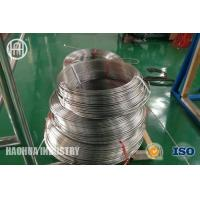 Seamless Tubing ASTM A213 and ASTM A269