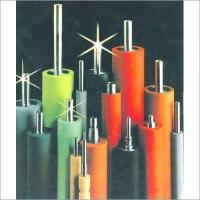 industrial rollers manufacturer