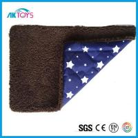 China Soft, Plush Pet Mat That Is Warm and Comfortable for Your Pet.pet Pad for Best Quality wholesale