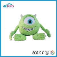 China Customized Alien Dolls with Hign Quality and New Material wholesale