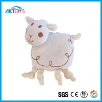 Baby Plush Ornaments with Animals Baby Like Most, Baby Ornaments Soft Toys with Good Sell
