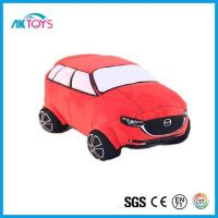 China Car Plush Toys with Blanket, New Design Car Stuffed Toys Soft and Hign Quality wholesale