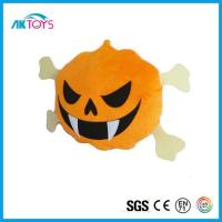 China Halloween Pumpkin Plush Toy, Soft Toy and Stuffed Toy for Best Gift of Halloween Day wholesale