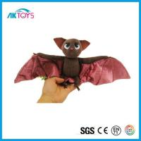 China Halloween Bat Plush Toy for Decorate, Soft Toy and Stuffed Toy for Halloween Day as Best Gift wholesale