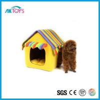 China Sleeping Pet Rooms Designs with Custom, Sleeping Pet Mat with Walls That Is Comfortable wholesale