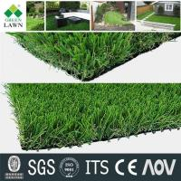Green Fake Landscaping Putting Turf Grass Mat Artificial for Leisure Lawn in Office