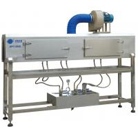 PET Bottle Label Steam Shrink Tunnel Machine Shrink Sleeve Tunnel 380V 1.1Kw