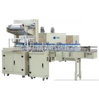 Barrel / Bottle Can Packaging Machine Shrink Packaging Equipment