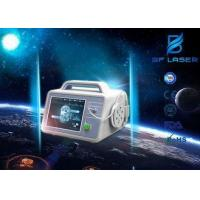 Laser Spider Vein Removal Machine For Facial / Legs EVLT Therapy Non invasive