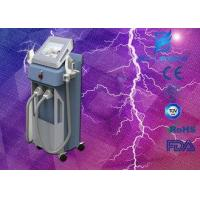 E Light IPL Radio Frequency Face Lift Machine / Wrinkle Remover Equipment Touch Screen