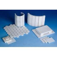 China TW Series -Alumina Wear Resistant Ceramics Tile on sale