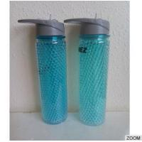 China Tritan Double Wall Sports Water Bottle with Freezer Gel 18 Ounce wholesale