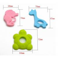 China New ideas - silicone baby gums wholesale