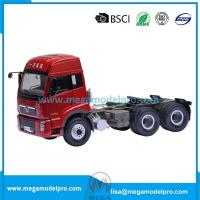 China 1 18 diecast truck models on sale