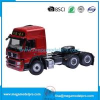 China Diecast Tractor model on sale