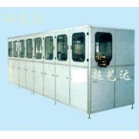 China LCD glass Ultrasonic Cleaner on sale