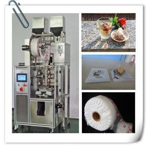 Quality Automatic Nylon Triangle Tea Bag Packing Machine for sale
