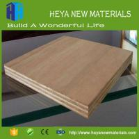 China 1 inch thick birch rubber edging for plywood prices wholesale