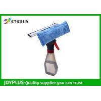 Customized Window Cleaner Set Tools For Cleaning WindowsPP Aluminum Microfiber Material