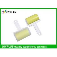 China Sticky Lint Roller Remover For Wool Dust Hair Environmental Material wholesale