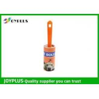 Portable Smart Lint Roller Remover With Handle Pet Hair Lint Roller HL0104
