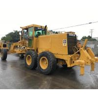China Used CAT Propulsion Grader for Sale wholesale