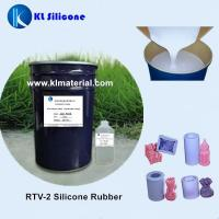 China RTV-2 Silicone Rubber for candle mold wholesale