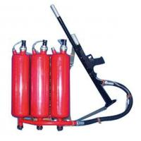 China SP-05 type forest fire extinguishing water mist sprayer wholesale