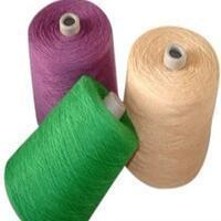 China Spandex yarn 100% Acrylic Yarn for knitting used for weaving an wholesale
