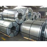 China Galvanized Steel Coil & Sheet wholesale