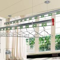 China M-866 Manual Clothes Drying Rack wholesale
