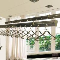 China M-886 Manual Clothes Drying Rack wholesale