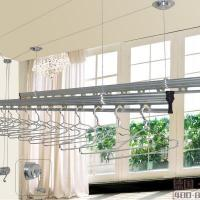 China M-681 Manual Clothes Drying Rack wholesale
