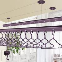 China M-625 Manual Clothes Drying Rack wholesale